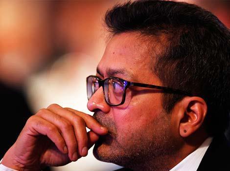 Sanjoy Narayan