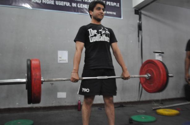 Parin Jain