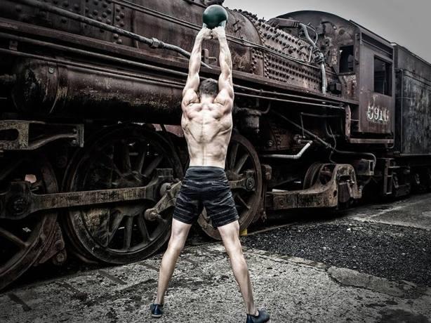 kb train